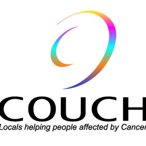 Charity in Cairns - COUCH logo